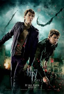 Harry Potter and the Deathly Hallows: Part 2 Photo 96