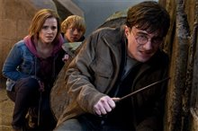 Harry Potter and the Deathly Hallows: Part 2 Photo 13
