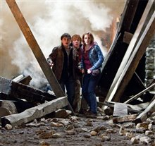 Harry Potter and the Deathly Hallows: Part 2 Photo 17
