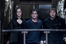 Harry Potter and the Deathly Hallows: Part 2 Photo 33