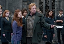 Harry Potter and the Deathly Hallows: Part 2 Photo 41