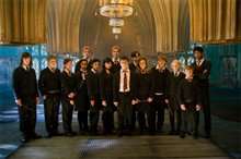 Harry Potter and the Order of the Phoenix Photo 11