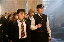 Harry Potter and the Order of the Phoenix Photo 13