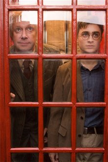 Harry Potter and the Order of the Phoenix Photo 49