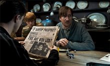 Harry Potter and the Order of the Phoenix Photo 34