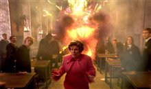 Harry Potter and the Order of the Phoenix Photo 42