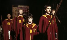 Harry Potter and the Philosopher's Stone Photo 10