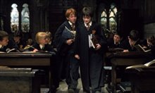 Harry Potter and the Philosopher's Stone Photo 16