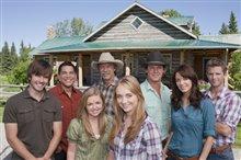 Heartland: The Complete  Fifth Season Photo 1