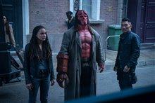 Hellboy Photo 1