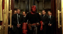 Hellboy II: The Golden Army Photo 11
