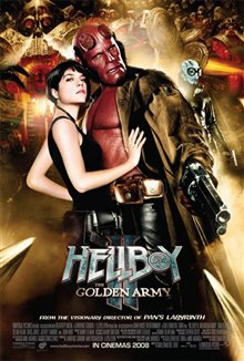 Hellboy II: The Golden Army Photo 36