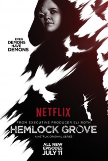 Hemlock Grove Photo 6