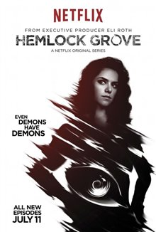 Hemlock Grove Photo 8 - Large