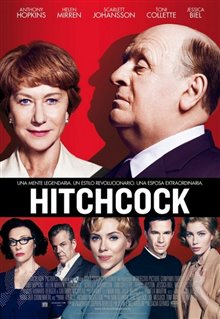 Hitchcock Photo 1 - Large