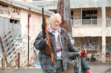 Hobo With a Shotgun Photo 1