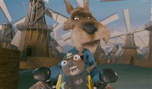 Hoodwinked Too! Hood vs. Evil Photo 9