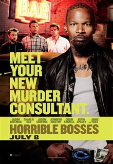 Horrible Bosses Photo 28 - Large