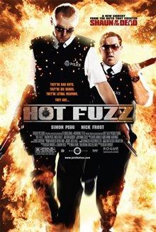 Hot Fuzz Photo 7
