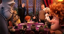 Hotel Transylvania 2 Photo 14