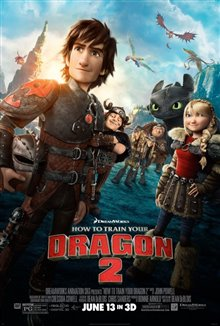 How to Train Your Dragon 2 Photo 17