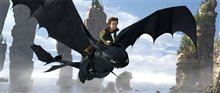 How to Train Your Dragon Photo 2