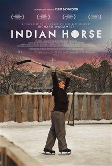 Indian Horse Photo 10