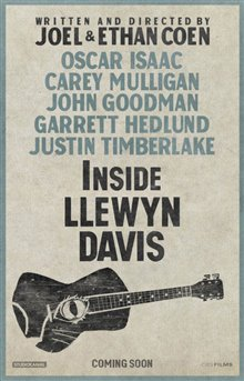 Inside Llewyn Davis Photo 1