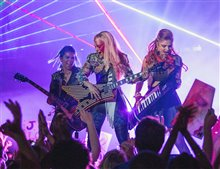 Jem and the Holograms Photo 1