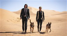 John Wick: Chapter 3 - Parabellum Photo 3