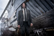 John Wick: Chapter 3 - Parabellum Photo 21