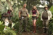 Jumanji: Welcome to the Jungle Photo 1