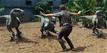 Jurassic World Photo 7
