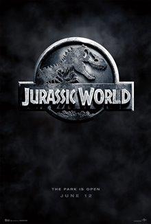 Jurassic World Photo 27