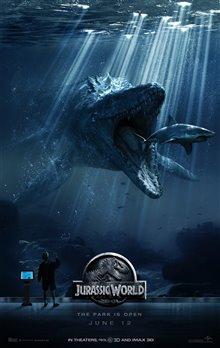 Jurassic World Photo 29