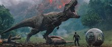 Jurassic World: Fallen Kingdom Photo 2