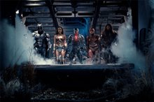 Justice League Photo 1