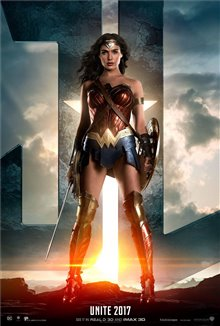 Justice League Photo 53