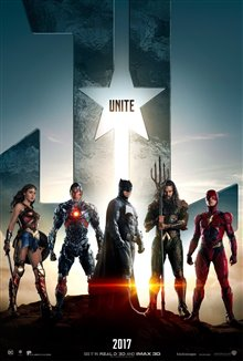Justice League Photo 55