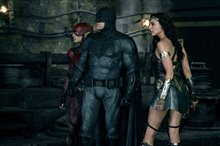 Justice League Photo 10