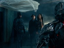 Justice League Photo 37