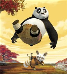 Kung Fu Panda Photo 20