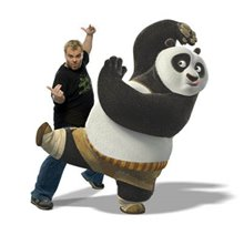 Kung Fu Panda Photo 15