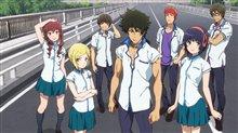 Kuromukuro: Season 2 (Netflix) Photo 1