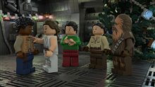 LEGO Star Wars Holiday Special (Disney+) Photo 1