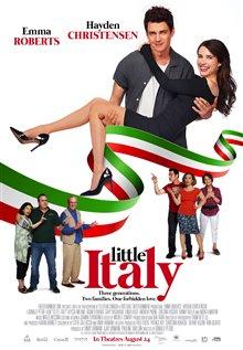 Little Italy Photo 9