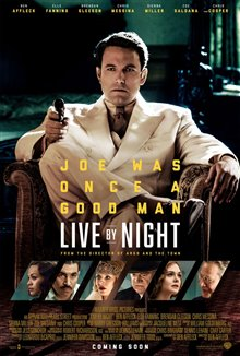 Live by Night Photo 37