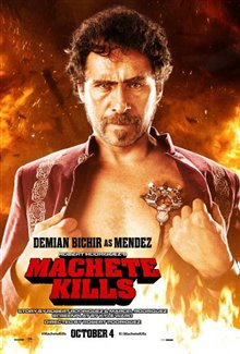 Machete Kills Photo 16
