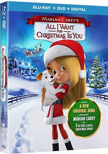 Mariah Carey's All I Want for Christmas Is You Photo 1