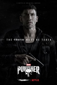 Marvel's The Punisher (Netflix) Photo 4